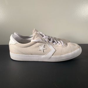 Converse One Star Breakpoint